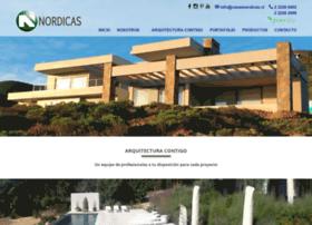 Casasnordicas.cl thumbnail