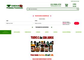 Casca-b.com.br thumbnail