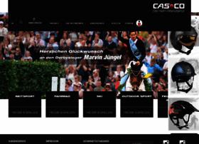 Casco-helme.de thumbnail