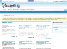 Case-techbr.net thumbnail