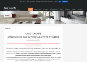 Casetenerife.it thumbnail