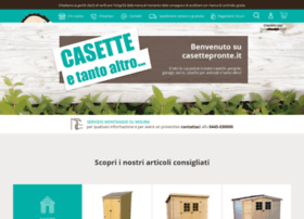 Casettepronte.it thumbnail