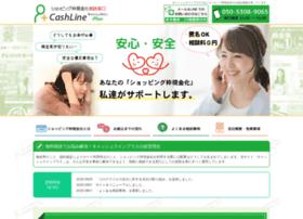 Cash-line.jp thumbnail