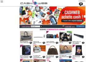 Cash-web.fr thumbnail