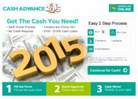 Cashadvance-2015.net thumbnail