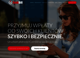Cashbill.pl thumbnail