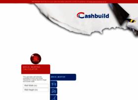 Cashbuild.co.bw thumbnail