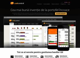 Cashcontrol.ro thumbnail