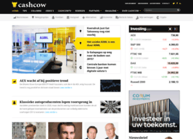 Cashcow.nl thumbnail