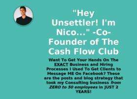 Cashflowriches.club thumbnail