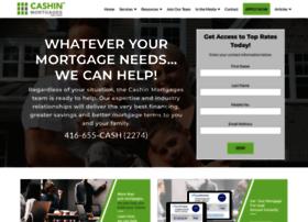 Cashinmortgages.ca thumbnail