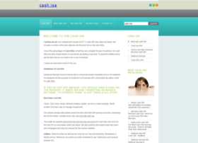 Cashisa.me.uk thumbnail