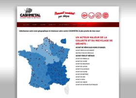 Cashmetal.fr thumbnail