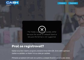 Cashprofit.cz thumbnail