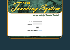 Cashtrackingsystem.com thumbnail