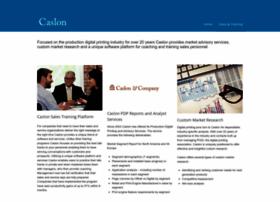 Caslon.net thumbnail