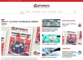 Casopis-sifra.cz thumbnail