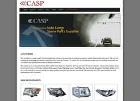 Caspauto.com thumbnail