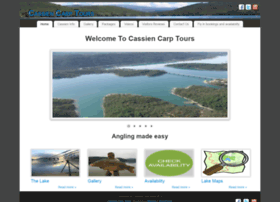 Cassiencarptours.co.uk thumbnail