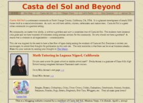 Castadelsol.org thumbnail
