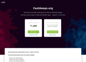 Castaways.org thumbnail