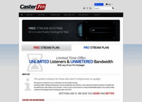 Caster.fm thumbnail