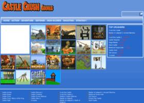 Castlecrushgames.com thumbnail