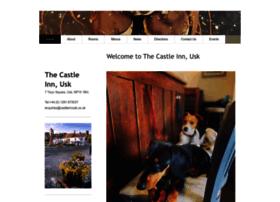 Castleinnusk.co.uk thumbnail