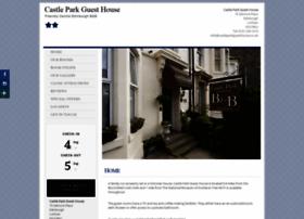 Castleparkguesthouse.co.uk thumbnail