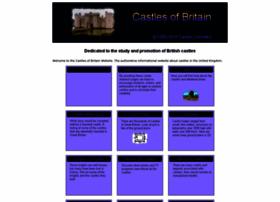 Castles-of-britain.com thumbnail