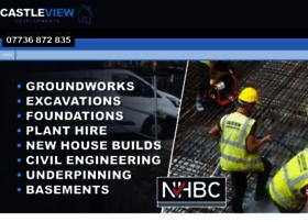 Castleviewdevelopments.co.uk thumbnail