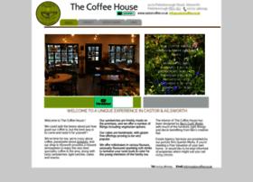 Castorcoffee.co.uk thumbnail