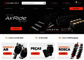 Castorsuspensoes.com.br thumbnail