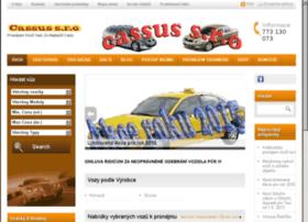 Casuss.cz thumbnail