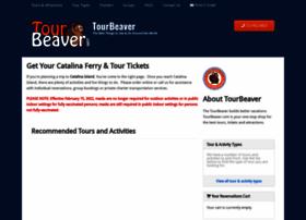 Catalinatours.net thumbnail