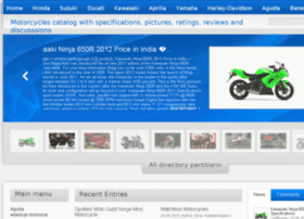 Catalog-moto.com thumbnail