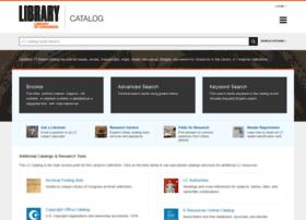 Catalog.loc.gov thumbnail