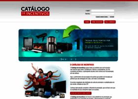 Catalogodeincentivo.com.br thumbnail