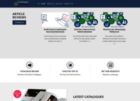 Cataloguecentral.com.au thumbnail