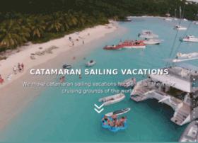 Catamaransailing.travel thumbnail
