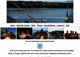 Catchbigfish.net thumbnail