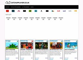 Catchupplayer.co.uk thumbnail