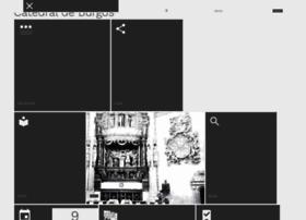 Catedraldeburgos.org thumbnail