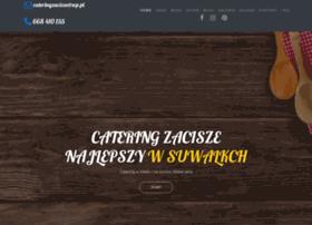 Cateringzacisze.pl thumbnail
