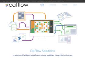 Catflow.it thumbnail