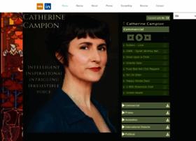 Catherinecampion.com thumbnail