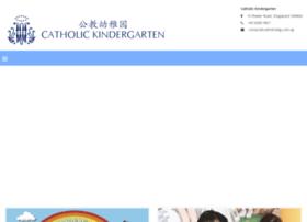 Catholickdg.com.sg thumbnail