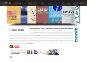 Catia.ro thumbnail