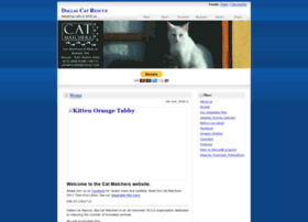Catmatchers.org thumbnail