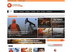 Catriel25noticias.com thumbnail